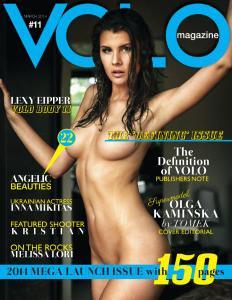 VOLO Magazine - Issue 11 - March 2014