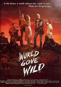 World Gone Wild (1987)