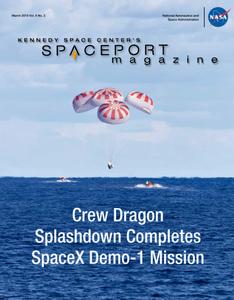 Spaceport Magazine - March 2019