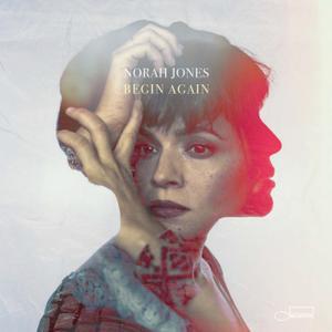 Norah Jones - Begin Again (2019) [Official Digital Download 24/96]