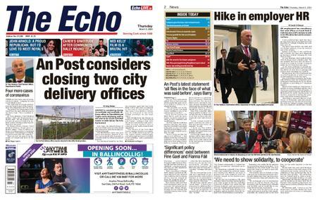Evening Echo – March 05, 2020