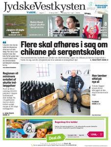 JydskeVestkysten Varde – 10. februar 2020