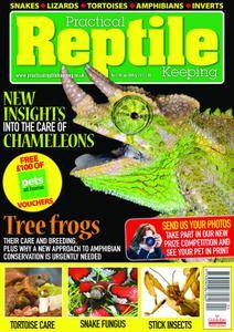 Practical Reptile Keeping - April 2018