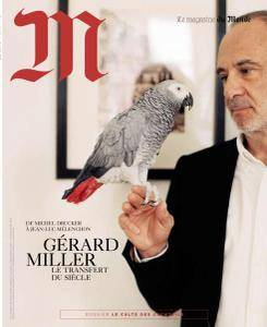 Le Monde Magazine - 26 Mai 2018
