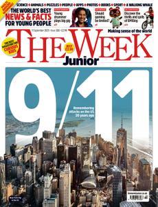 The Week Junior UK - 11 September 2021