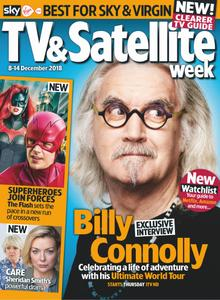 TV & Satellite Week - 08 December 2018