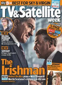 TV & Satellite Week - 23 November 2019