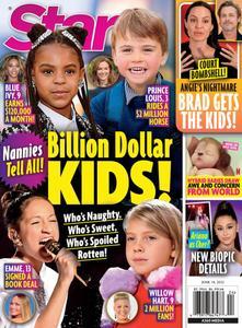 Star Magazine USA - June 14, 2021