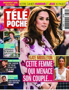 Télé Poche  - 17 juin 2019
