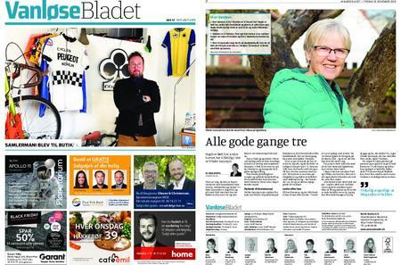 Vanløse Bladet – 19. november 2019