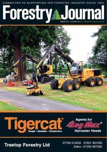 Forestry Journal – August 2017