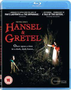 Hansel and Gretel (2007) Henjel gwa Geuretel