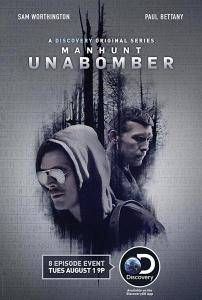 Manhunt: Unabomber S01