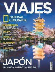 Viajes National Geographic - junio 2017