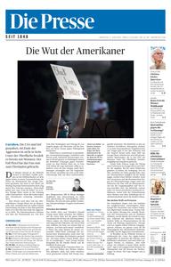 Die Presse – 02. Juni 2020