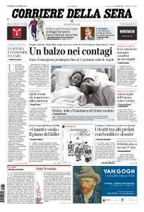 Corriere della Sera – 02 ottobre 2020