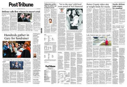 Post-Tribune – February 07, 2019