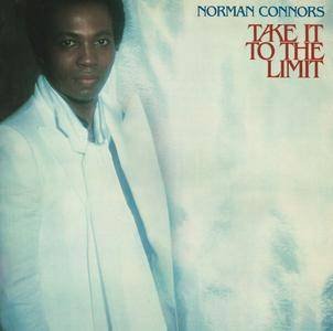 Norman Connors - Take It To The Limit (Expanded Edition) (1980/2015) [Official Digital Download 24/96]
