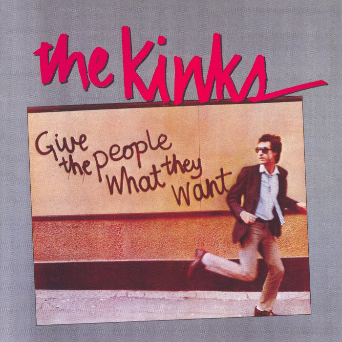 The Kinks - The Remasters Collection (14x SACD 1971-1986) [2004-2006] PS3 ISO + Hi-Res FLAC {RE-UP}