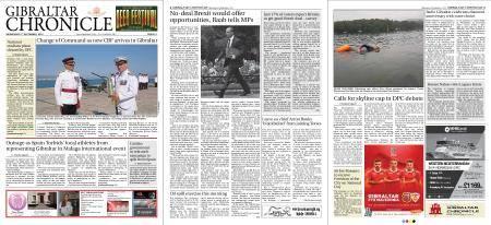 Gibraltar Chronicle – 05 September 2018