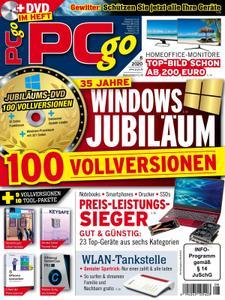 PCgo – August 2020