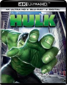 Hulk (2003) [4K, Ultra HD]
