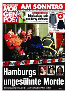 Hamburger Morgenpost – 22. September 2019