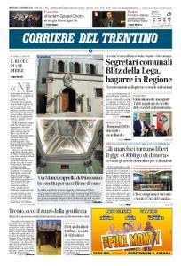 Corriere del Trentino – 11 dicembre 2019
