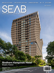 Southeast Asia Building - May/June 2021