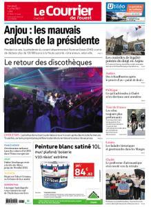 Le Courrier de l'Ouest Cholet – 09 juillet 2021