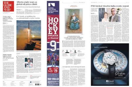 The Globe and Mail – December 04, 2018