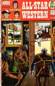All-Star Western [1972-01] 009