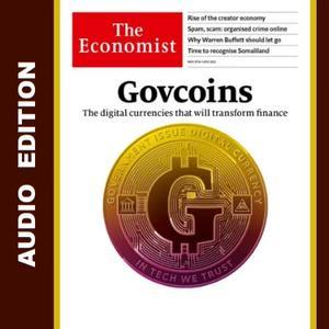 The Economist • Audio Edition • 8 May 2021