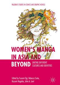 Women's Manga in Asia and Beyond: Uniting Different Cultures and Identities
