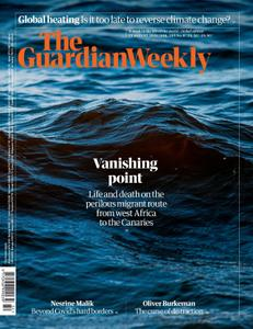 The Guardian Weekly – 13 August 2021