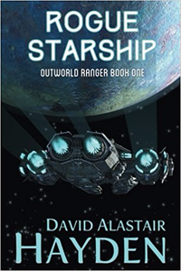 Rogue Starship - David Alastair Hayden