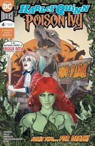 Harley Quinn & Poison Ivy 04 of 06 2020 Digital Zone