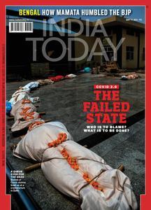 India Today - May 17, 2021