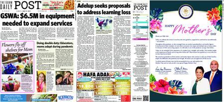 The Guam Daily Post – May 09, 2021