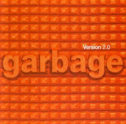 Garbage - Version 2.0 - (1998)