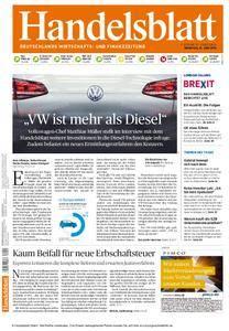 Handelsblatt - 21. Juni 2016