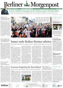 Berliner Morgenpost – 14. Oktober 2019