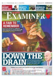The Examiner - November 7, 2017