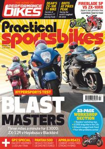 Practical Sportsbikes - September 2019