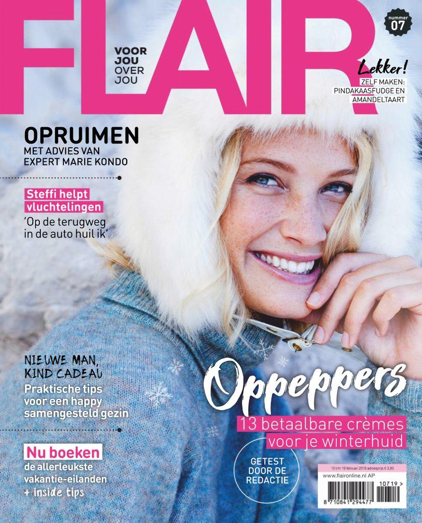 Flair Netherlands - 13 februari 2019