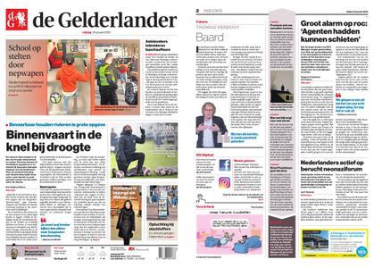De Gelderlander - Rivierenland – 24 januari 2020