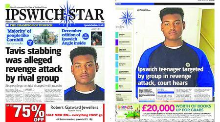 Ipswich Star – December 06, 2018