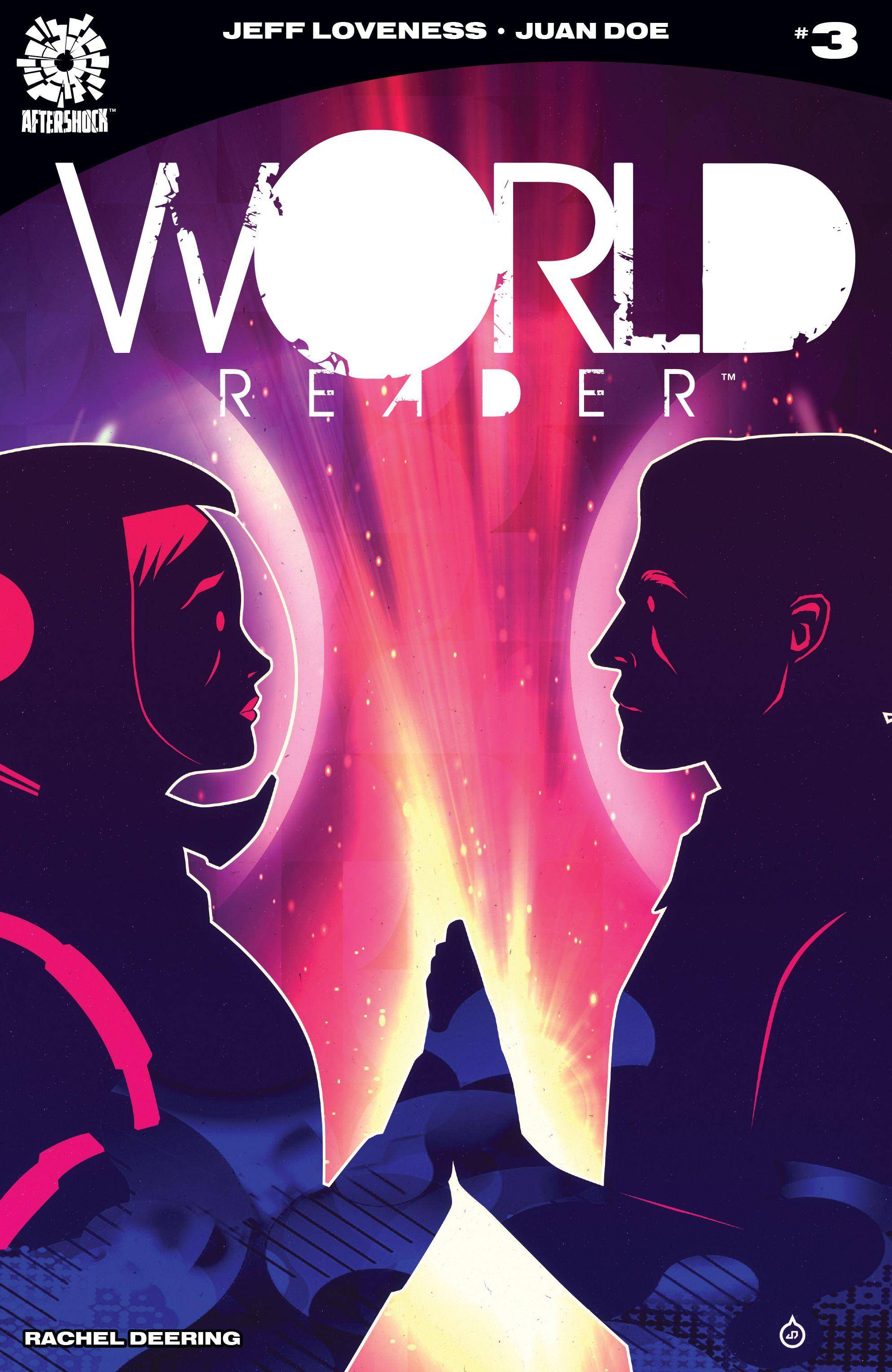World Reader 003 2017 digital