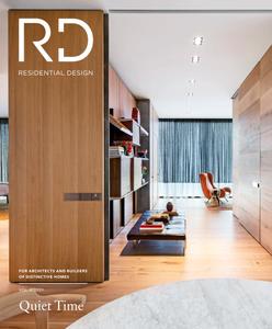 Residential Design - Vol.4 2021