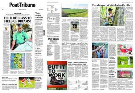 Post-Tribune – October 02, 2017